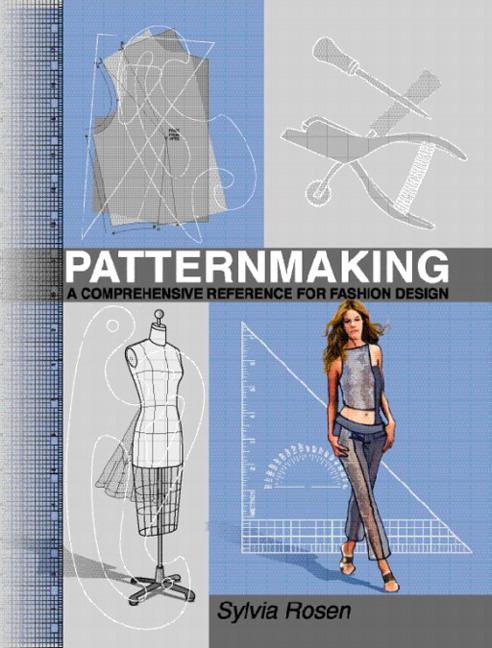 Patternmaking For Fashion Design Patternmaking A Comprehensive