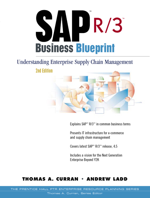 Pearson sap r3 business blueprint understanding enterprise view larger cover malvernweather Image collections