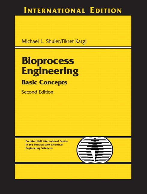 Bioprocess engineering shuler pdf dolapgnetband bioprocess engineering shuler pdf pearson bioprocess engineering basic concepts international fandeluxe Choice Image