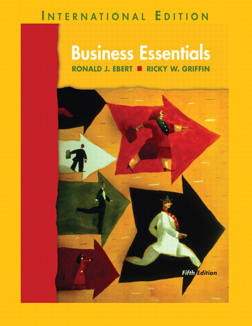 Pearson business essentials international edition 5e ronald j view larger cover business essentials international edition 5e ronald j ebert fandeluxe Images