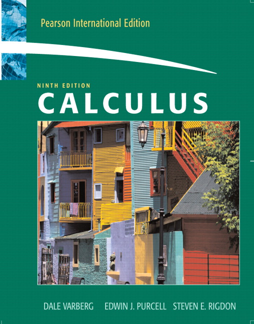 Pearson calculus international edition 9e dale varberg edwin view larger cover calculus international edition fandeluxe Choice Image