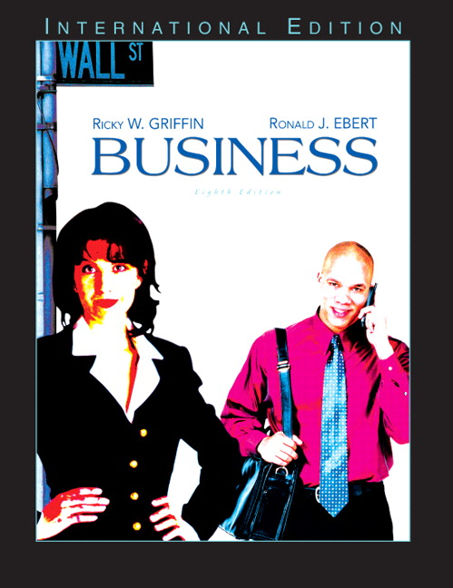 Pearson business international edition 8e ricky w griffin view larger cover business international edition 8e ricky w griffin texas am university ronald j ebert fandeluxe Choice Image