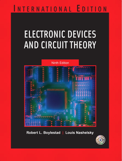 pearson electronic devices and circuit theory international rh catalogue pearsoned co uk circuit theory pdf for gate circuit theory pdf for gate