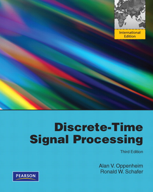 pearson discrete time signal processing international edition 3 rh catalogue pearsoned co uk