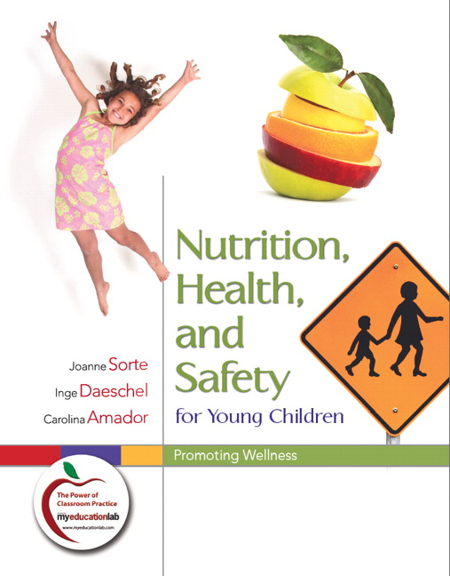 Health Safety And Nutrition Nutrition Health And Safety