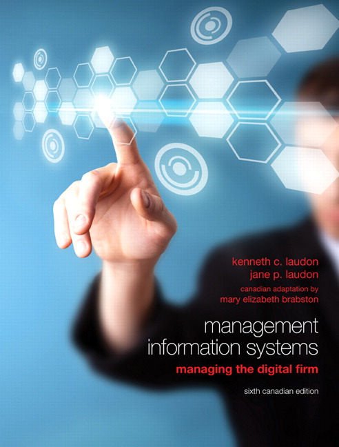 Pearson management information systems managing the digital view larger cover management information systems managing the digital fandeluxe Choice Image