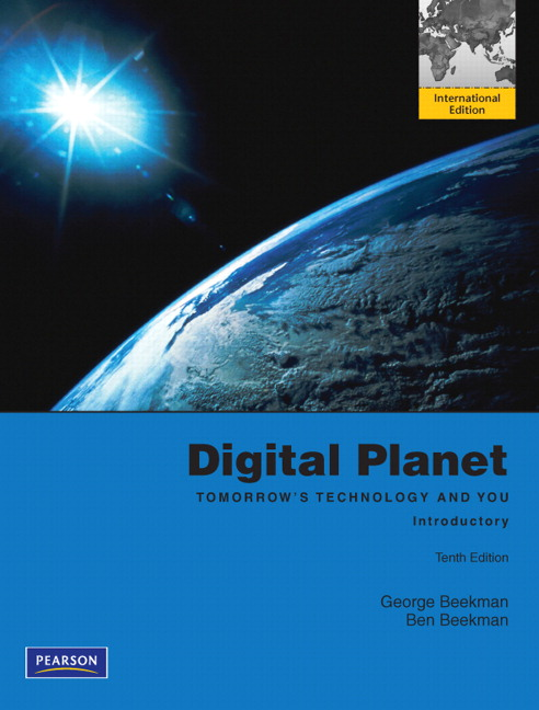 Pearson digital planet tomorrows technology and you view larger cover digital planet tomorrows technology and you introductory international edition fandeluxe Choice Image