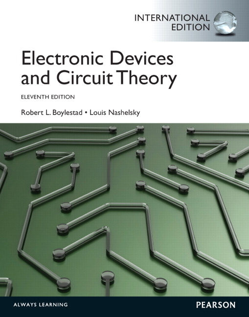 Pearson electronic devices and circuit theory international view larger cover fandeluxe Gallery