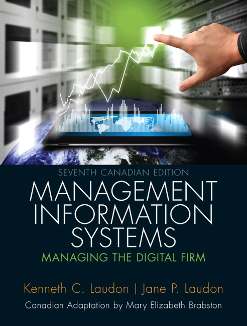 Pearson management information systems managing the digital firm view larger cover management information systems managing the digital fandeluxe Images