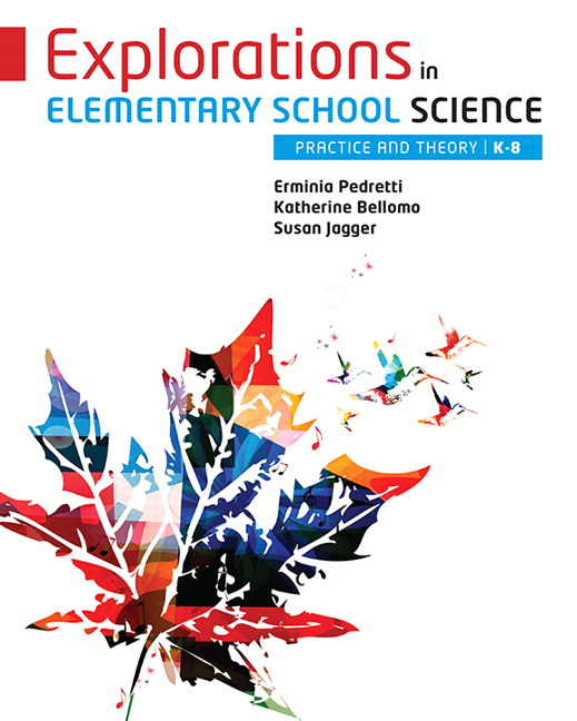 Pearson - Explorations in Elementary School Science