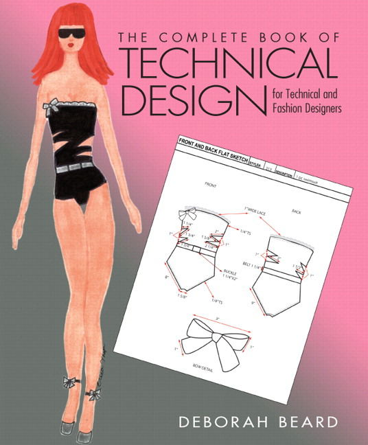 Patternmaking For Fashion Design Fashion Design Pattern Making