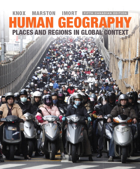 Pearson human geography places and regions in global context view larger cover fandeluxe Gallery