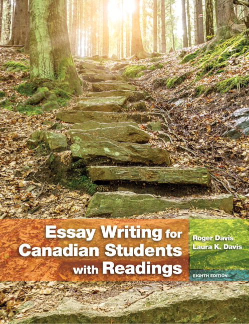 writing academic essays esl