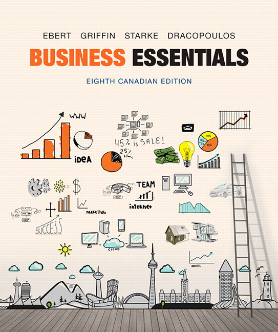 Pearson business essentials eighth canadian edition plus mylab view larger cover business essentials fandeluxe Images