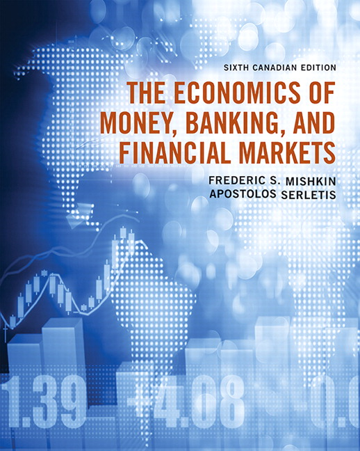 Pearson the economics of money banking and financial markets view larger cover fandeluxe Gallery