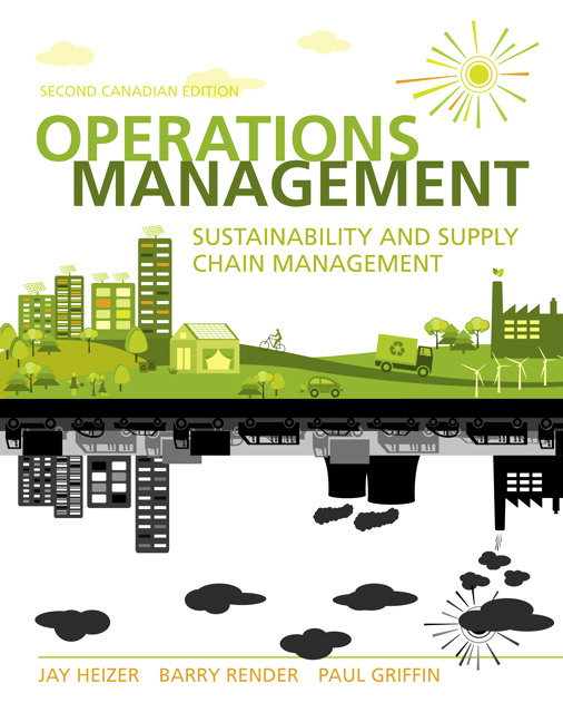 Pearson operations management sustainability and supply chain view larger cover operations management sustainability fandeluxe Gallery