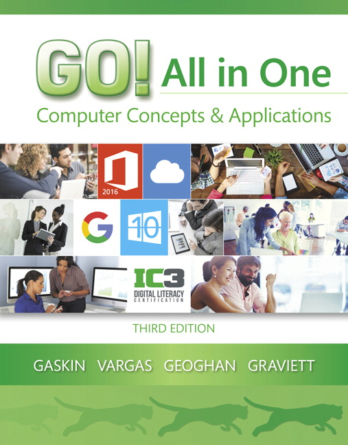 Pearson go all in one computer concepts and applications 3e view larger cover fandeluxe Gallery