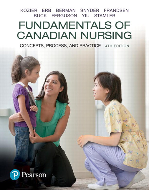 Pearson fundamentals of canadian nursing concepts process and view larger cover fundamentals of canadian nursing fandeluxe Choice Image