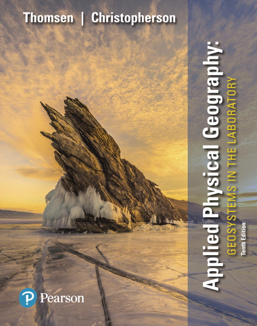 Pearson applied physical geography geosystems in the laboratory view larger cover applied physical geography geosystems in the laboratory fandeluxe Gallery
