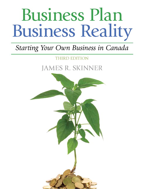 Canadian business plan
