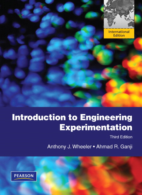 Pearson introduction to engineering experimentation international view larger cover introduction to engineering experimentation fandeluxe Images