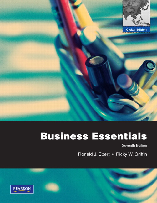 Pearson business essentials plus mylab intro to business global view larger cover business essentials fandeluxe Image collections
