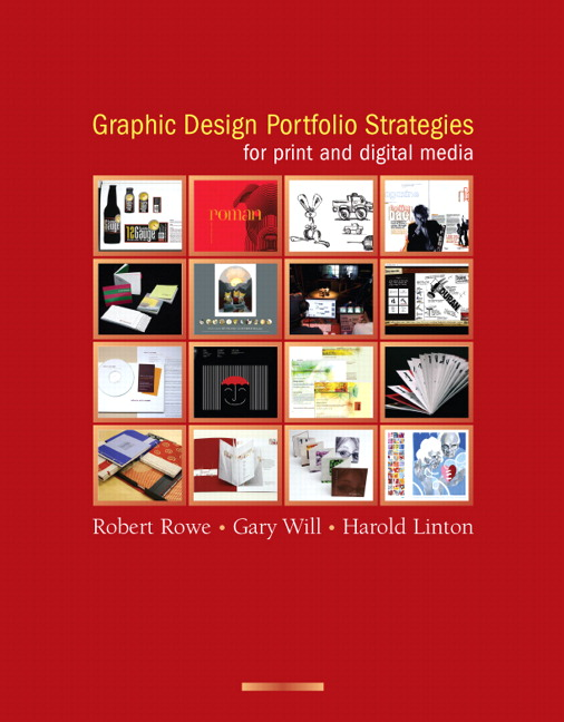 View Larger Cover. Graphic Design Portfolio ...