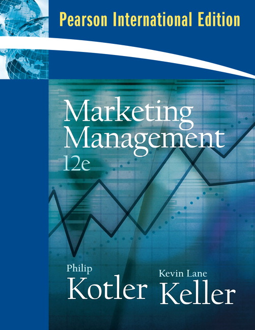 Pearson marketing management international edition 12e philip view larger cover marketing management international edition fandeluxe Choice Image