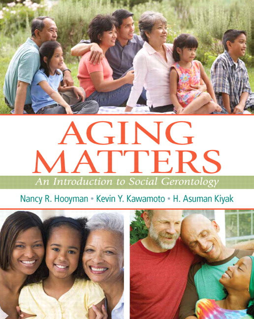 Pearson aging matters an introduction to social gerontology view larger cover fandeluxe Gallery