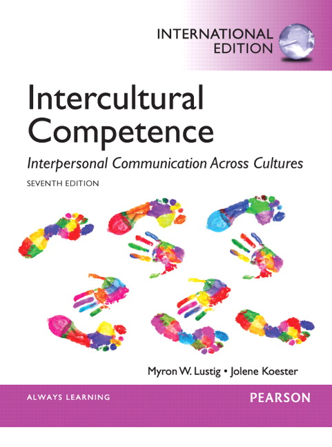 view larger cover intercultural competence international