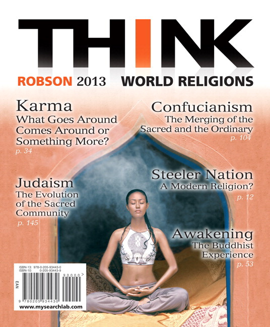 Pearson think world religions plus mylab search with etext view larger cover fandeluxe Images