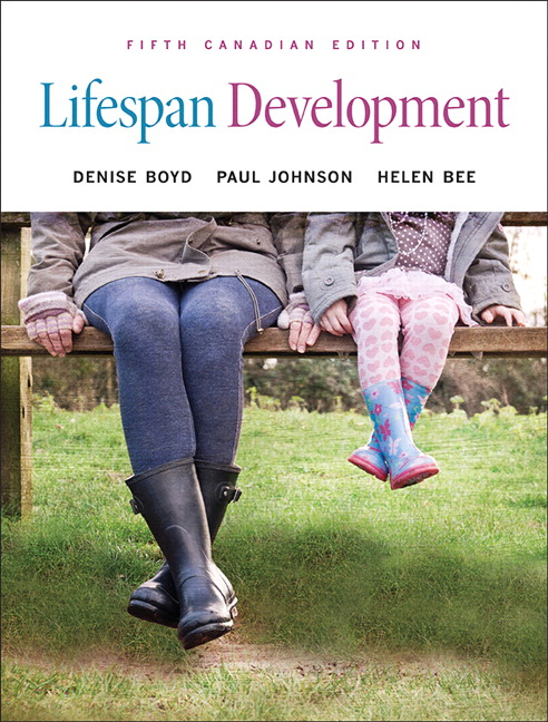Pearson lifespan development fifth canadian edition plus mylab view larger cover lifespan development fandeluxe Image collections