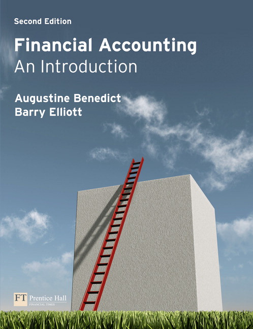 Pearson financial accounting an introduction 2e augustine view larger cover financial accounting fandeluxe Images