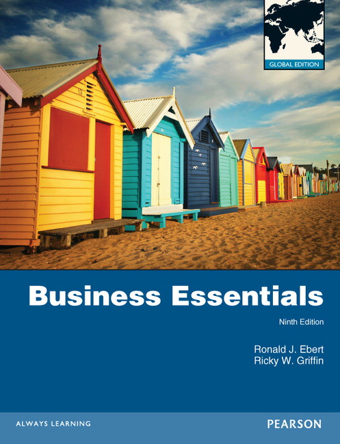 Pearson business essentials global edition 9e ronald ebert view larger cover business essentials global edition 9e ronald ebert ricky griffin fandeluxe Image collections
