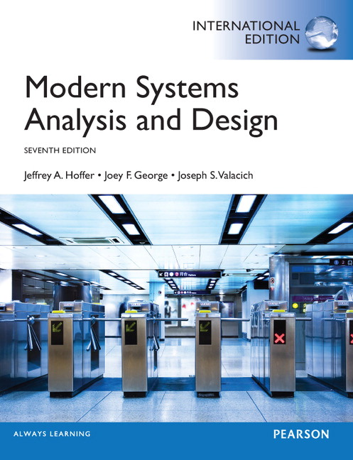 pearson modern systems analysis and design global edition 7 e rh catalogue pearsoned co uk