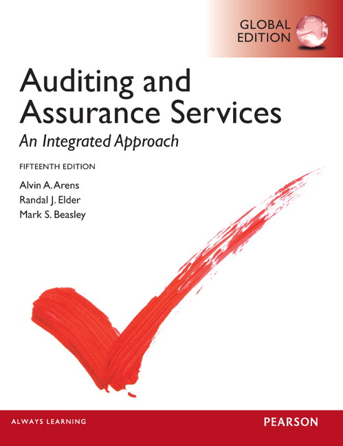 Auditing And Assurance Services Pdf Download