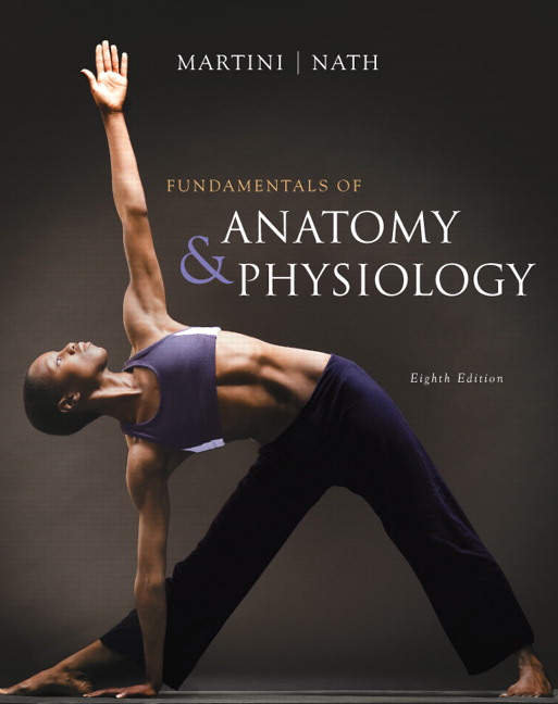 Pearson - Fundamentals of Anatomy & Physiology with IP 10-System ...