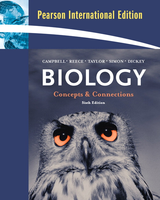 Pearson biology concepts and connections with mybiology view larger cover fandeluxe Choice Image