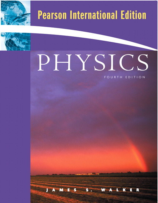 Physics 4th Edition James S Walker Pdf Download Pdf