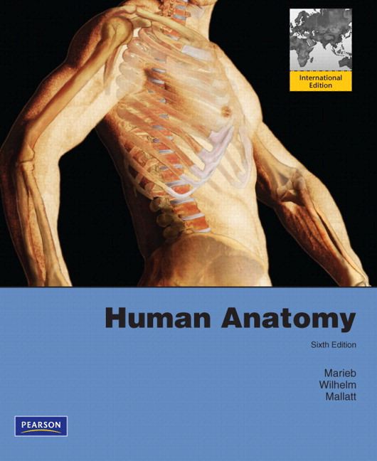Pearson - Human Anatomy with Practice Anatomy Lab 2.0: International ...
