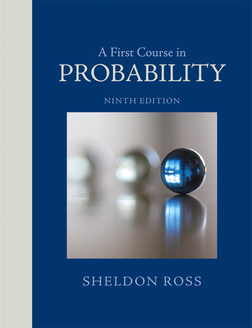 SHELDON ROSS STOCHASTIC PROCESSES EBOOK DOWNLOAD
