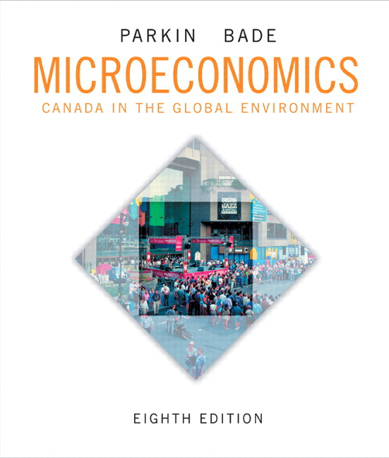 Pearson microeconomics canada in the global environment plus new view larger cover fandeluxe Images