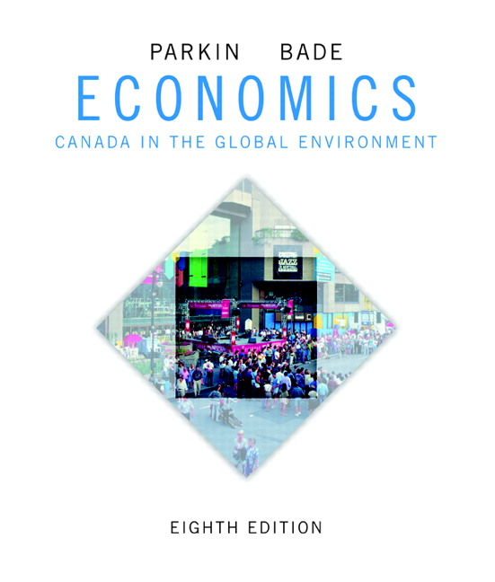 pearson economics canada in the global environment plus new mylab rh catalogue pearsoned ca Quick Study Charts Law Studies