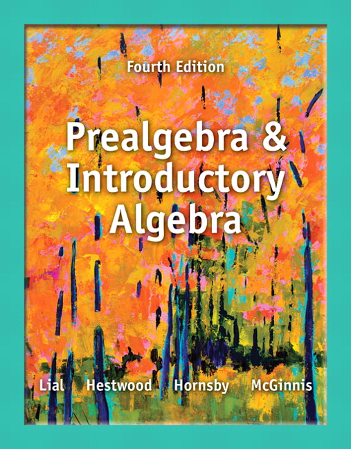 Pearson prealgebra and introductory algebra plus new mylab math view larger cover fandeluxe Choice Image