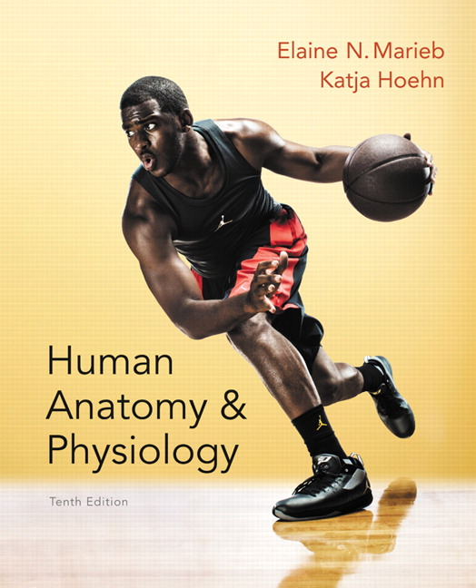 Pearson - Human Anatomy & Physiology Plus Mastering A&P with eText ...