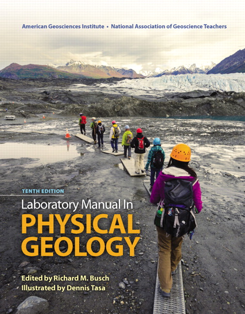 pearson laboratory manual in physical geology 10 e agi american rh catalogue pearsoned co uk introductory physical geology laboratory manual answer key