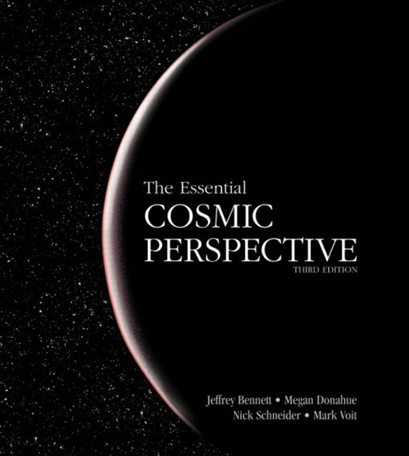 Perspective pdf essential cosmic the