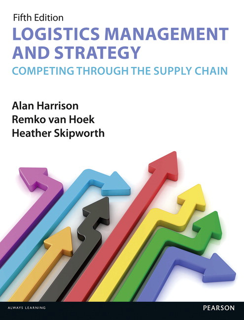 Pearson logistics management and strategy 5th edition competing view larger cover fandeluxe Gallery