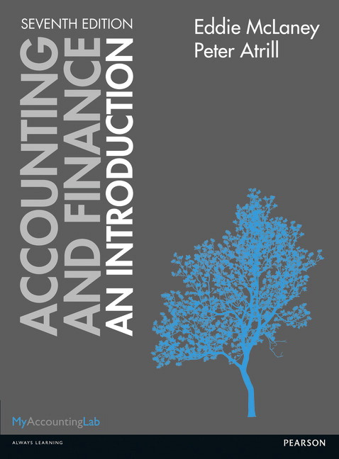 Pearson accounting and finance an introduction 7e peter view larger cover accounting fandeluxe Image collections