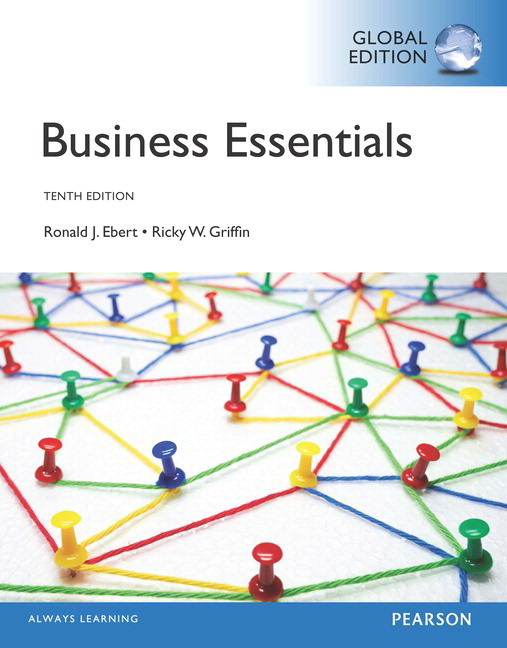 Pearson business essentials global edition 10e ronald ebert view larger cover business essentials global edition 10e ronald ebert ricky griffin fandeluxe Choice Image